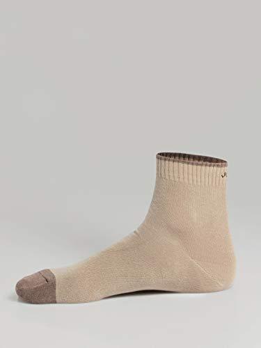 Jockey Men's Cotton Ankle Socks