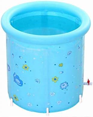 XLEVE バスタブ、折りたたみバスタブ入浴子供バスタブホーム大肥厚、環境保護