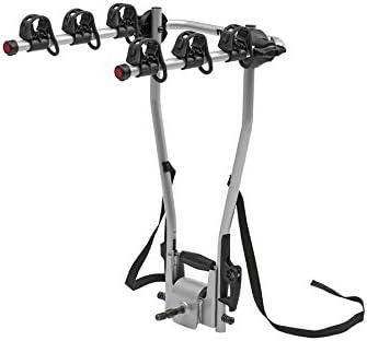 Thule HangOn 3 Tilt, Portabicicletas basculante básico y de fácil manejo (para 3 bicicletas).: Amazon.es: Coche y moto