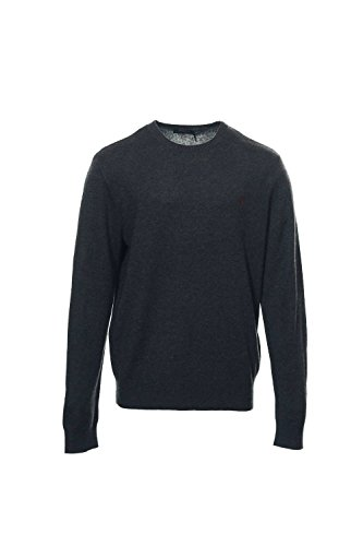 Ralph Lauren Gray Heather Crew Neck Sweater , Size Medium