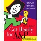 Get Ready for a and P, Garrett, Lori K., 0805382844