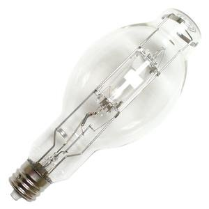 350/400W BT37 Pulse Start Metal Halide 3500/3700K ANSI M131/M155/M135/E - Mogul Base - Base Up Burn - MP350/400PS/BU-Only - SYLVANIA 64769