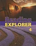 Reading Explorer 4, MacIntyre, 1424047633