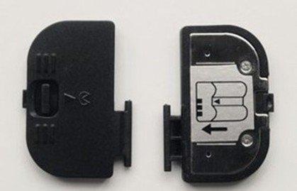 Tapa para Puerta de batería, Parte de reparación para cámara ...