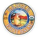 Badger - Foot Balm Peppermint & Tea Tree - 2 oz.