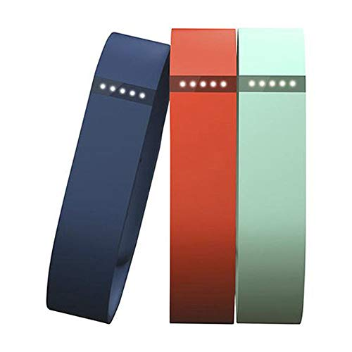 FITBIT Flex Accessory Bands, Large Multi One Size (Fitbit Zip Best Price)