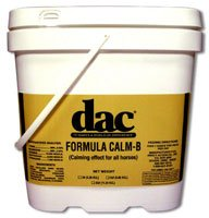 Direct Action Company Dac Formula Calm-B - 5 Lb