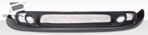 1 Piece Body Kit Compatible With Beetle 1998-2005 Brightt Duraflex ED-EYD-645 P-2 Front Lip Under Spoiler Air Dam