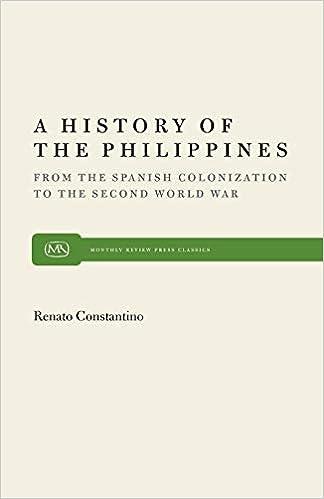 Renato Constantino A Past Revisited Ebook Download