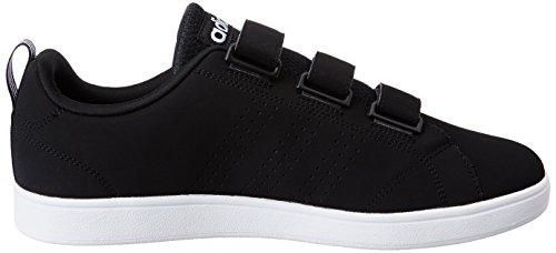 Uomo Nero Cblack Vs Scarpe Cmf Advantage Clean adidas Ginnastica Ftwwht da Cblack v01U8xqxw