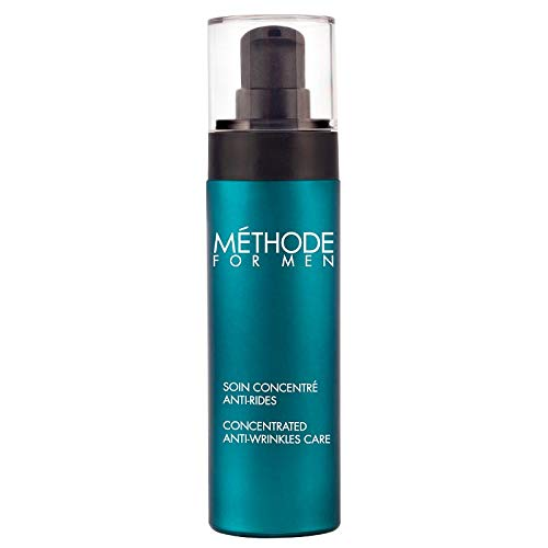 Jeanne Piaubert Methode for Men Anti-Wrinkle Concentrated Care
