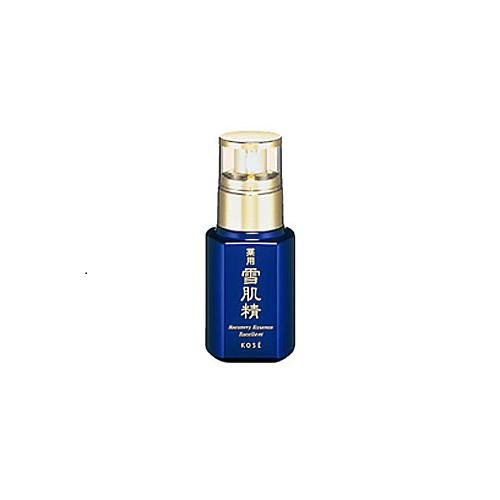 Kose by KOSE Medicated Sekkisei Recovery Essence Excellent--/1.7OZ (Essence Sekkisei Kose)