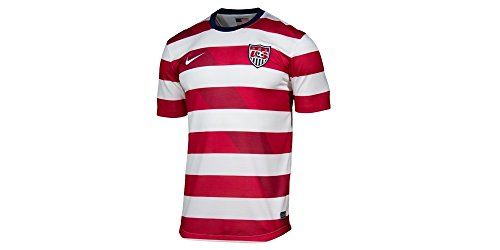 Nike USA Home 2012/2013 Jersey Youth Size Small cYmPf