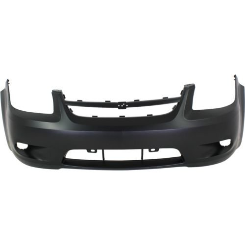 Perfect Fit Group REPC010375P - Cobalt Front Bumper Cover, Primed, W/O Spoiler Hole, Ltz/ Sport/ Ss Model 2.4L -