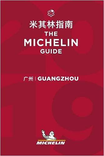 Risultati immagini per Guida Michelin Guangzhou 2019