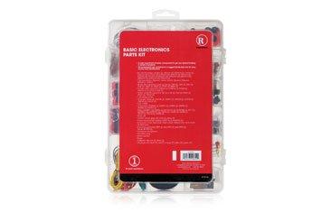Radioshack Basic Electronics Parts Kit