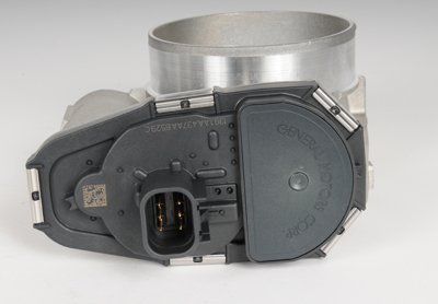 ACDelco 217-3105 GM Original Equipment Fuel Injection Throttle Body with Throttle Actuator