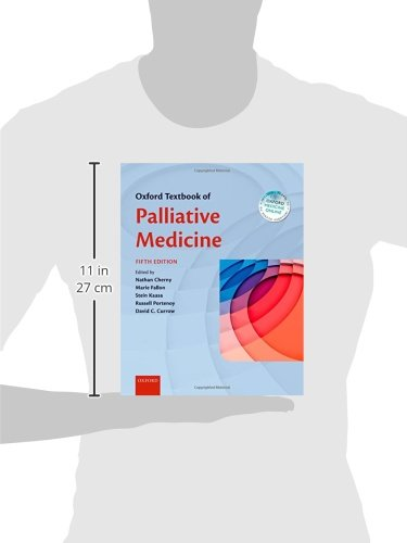 Oxford Textbook of Palliative Medicine - medicalbooks.filipinodoctors.org