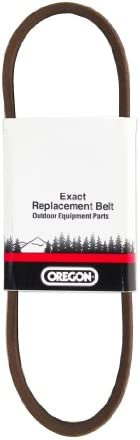 "Oregon 75-002 MTD Replaces # 754-0280 45//64/"" x 53-3//8/"" Exact Replacement Belt"