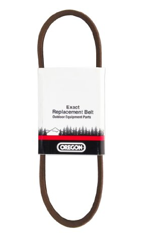 (Oregon 75-125 Replacement Belt for Bobcat 128009, 1/2-inch x 36-1/4-inch)