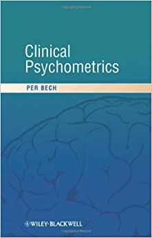 Clinical Psychometrics