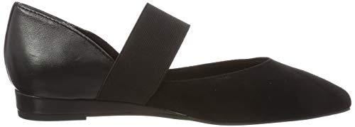 32 098 Comb black Noir Tamaris 24229 1 1 98 Mocassins Femme qwtx6P7Fx
