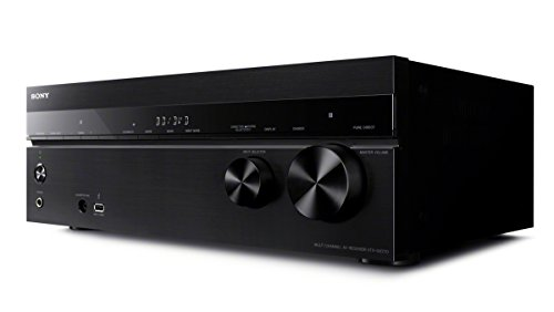 Sony STR-DH770 7.2 Channel Home Theater AV Receiver 4 HDMI I