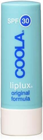Lip Balm & Chapstick: COOLA Liplux Lip Balm
