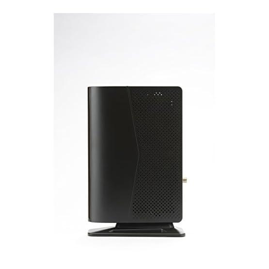 Actiontec 802.11ac Desktop WiFi Extender with 4 Internet Antennas 5GHz, Gigabit Ethernet, Bonded MoCA for Whole Home… 31h3vHXRYlL. SS555