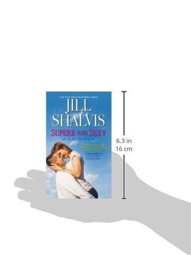 jill shalvis wilder pdf