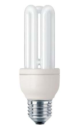 Philips Genie 871016321397210 14W E27 A Blanco frío - Lámpara (14 W, 61 W, De U, E27, 760 lm, Blanco frío)