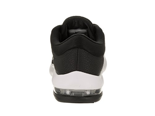 MainApps Max Advantage Air Nike Nero 001 Black White Zgv4C