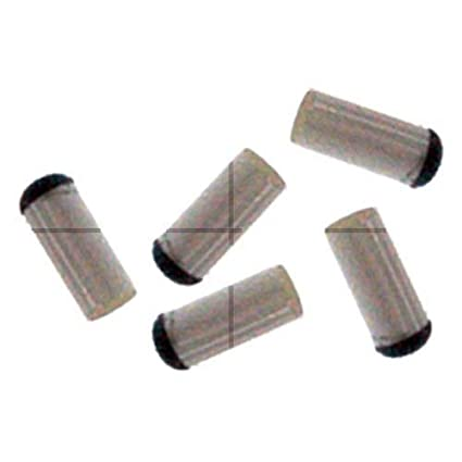 10 Pack 11mm Push on Tip