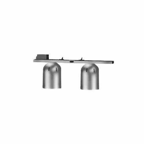 Nemco (6006-2) 2-Bulb Suspension Bar Heat Lamp