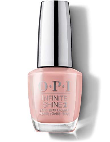 - OPI Infinite Shine, Dulce De Leche, 0.5 fl.Oz.