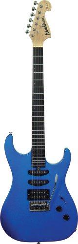 Washburn X Series Electric Guitar (Blue) ()