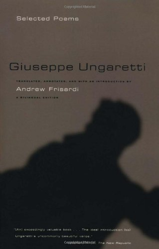 Selected Poems (Italian Edition)