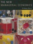 New Managerial Economics - Text pdf