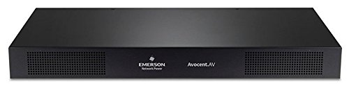Avocent Autoview 1X8 CAT5 Analog KVM Switch US