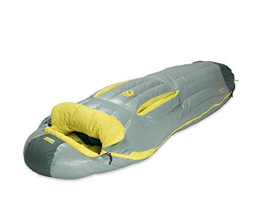 Nemo Riff Down Sleeping Bag (15 & 30 Degree) - Men's & Women's