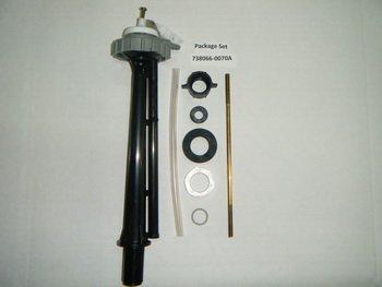 American Standard Original Part 738066-0070A W. C. 8 5/8 cl- 12% refill | 738466-0070A |