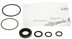 ACDelco 36-351780 Professional Power Steering Pump Seal Kit with Bushing and Seals ()