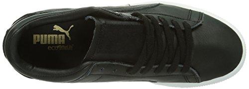 01 Citi Black Puma Stepper Hi Schwarz Erwachsene Classic Top Series 357351 für S4wPaEqw