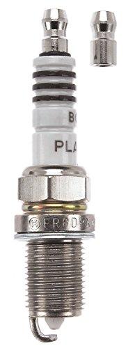 Bosch (4002) FR8DPX Platinum Plus Spark Plug, (Pack of 1) by Bosch