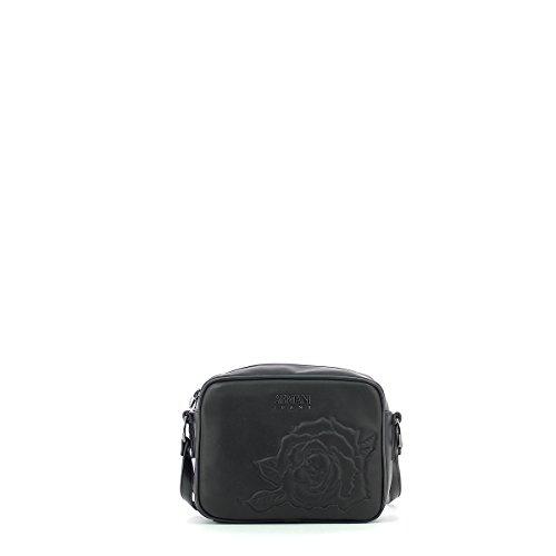 Armani Jeans Borsa Donna Tracolla con Rosa 9222817A809 NE
