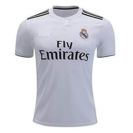 official photos 3b1e9 75de5 Buy AALLOOKART Real Madrid Player Version Jersey (ONLY ...