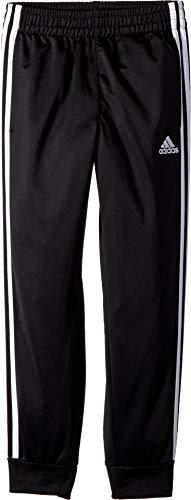 adidas Boys' Little Jogger Pant, Black Adi, 3T