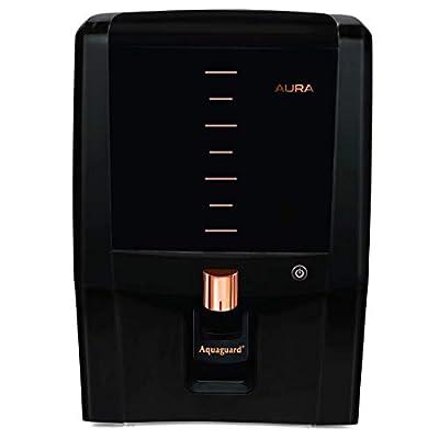 Aquaguard Aura 7L RO+UV e-boiling + MTDS Water Purifier