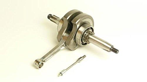 クリッピングポイント製 ツーリング115ccキット補修用54mmストローククランクシャフト 適合:ベンリィCL50   B078SP473D