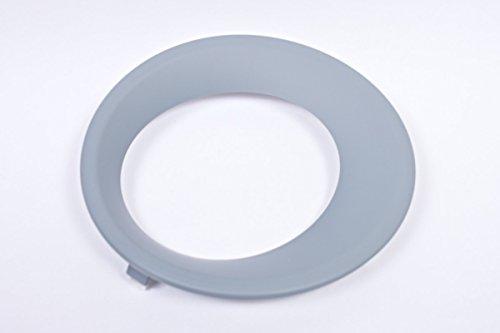 bmw x3 fog light cover - 1